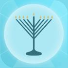 Chanukah Guia - jewish aplicativo temporada de férias icon