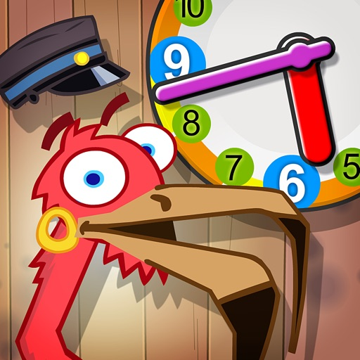 Fun Clock - Learn to Tell Time Review