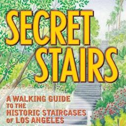 Secret Stairs-Silver Lake 1