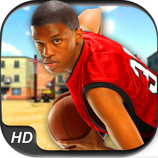 Urban Basketball 2015 - Play basketball fantasy game for dribbling and slam dunk training