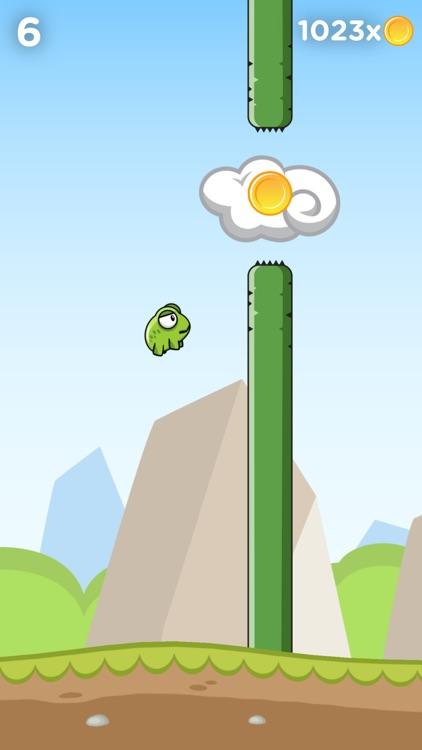 Bouncyland screenshot-0
