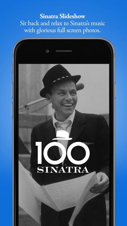 Frank Sinatra 100 screenshot-4