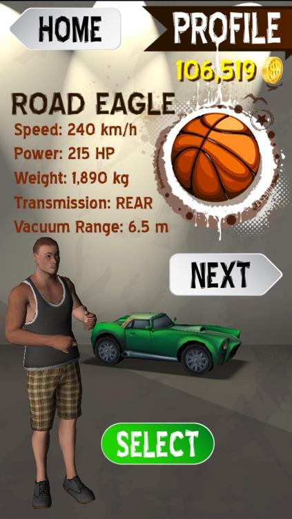Drift Basketball screenshot-4