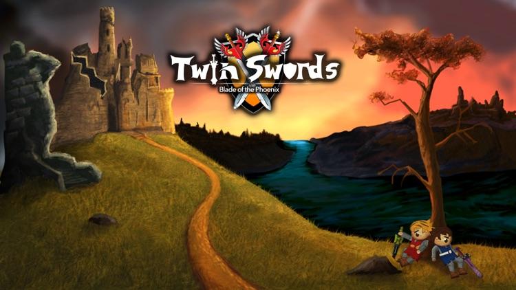 Twin Swords screenshot-0