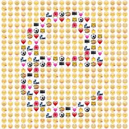 Emojese - The emoji language
