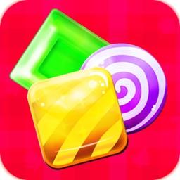 Candy Swap 2015 - Soda Pop Match 3 Blitz Puzzle Game