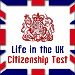 Life In The UK - Citizenship Test