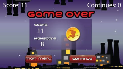 download Flappy Companion Free - Halloween Horror Night apps 0