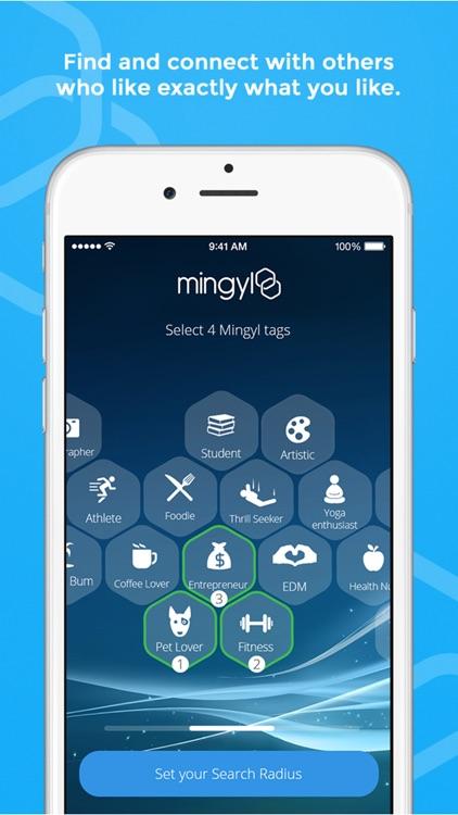 Mingyl