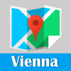 维也纳旅游指南地铁奥地利甲虫离线地图 Vienna travel guide and offline city map, BeetleTrip metro trip advisor