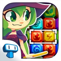 Codes for Magic Match - Matching Puzzle Game with Mage Characters Hack