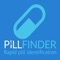 Pill rapid identification based on United States National Library of Medicine - National Insitutes of Health API data