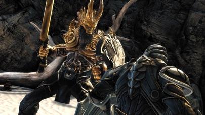 Infinity Blade Скриншоты5