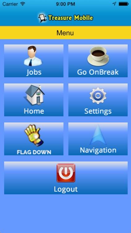 CabTreasure Mobile 2 screenshot-3