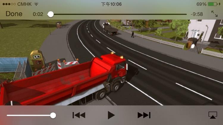 Video Walkthrough for Construction Simulator 2015 screenshot-3