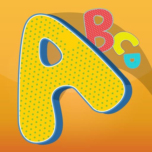 ABC Игры Для Детей - Учиться С Буквами Алфавита