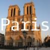 hiParis: Offline Map of Paris (France)
