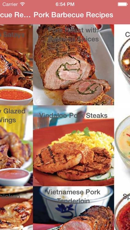 Asian Barbecue Cookbook