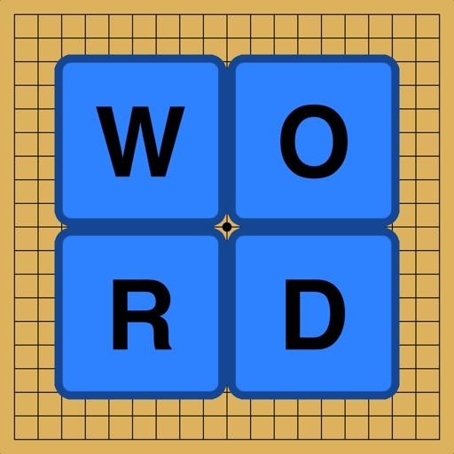 Word Rummage with Tiles