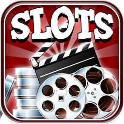 Hollywood Blockbuster Slots- Free Vegas Casino Games
