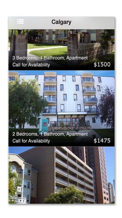 Apartment Rentals & Houses for Rent Searches by Rent Click