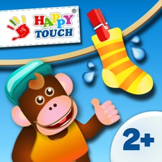 Activities of All Kids Can...Do the Laundry! By Happy-Touch®
