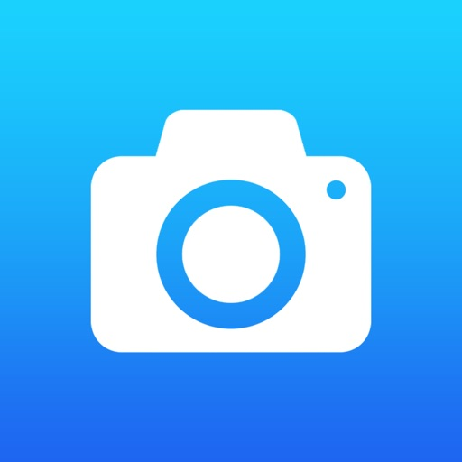 Camera Duo - Instant Dual Shot Pictures with Live Photo Filters