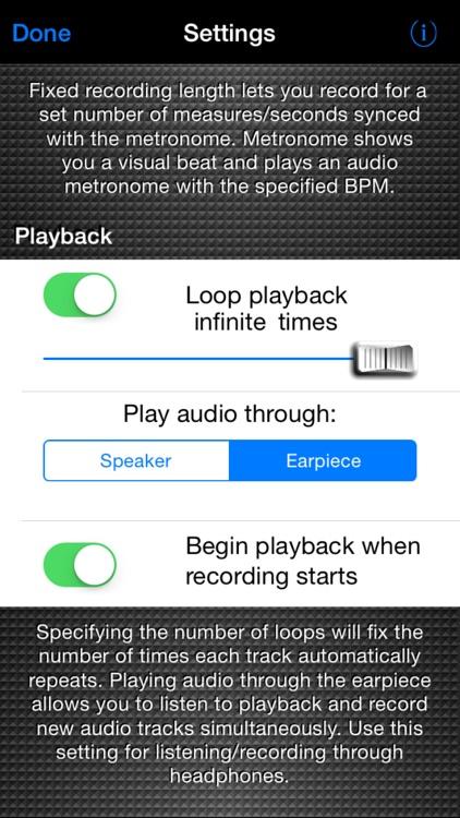Voice Loop screenshot-3