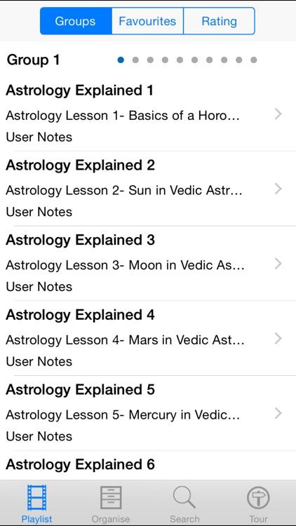 Astrology Explained