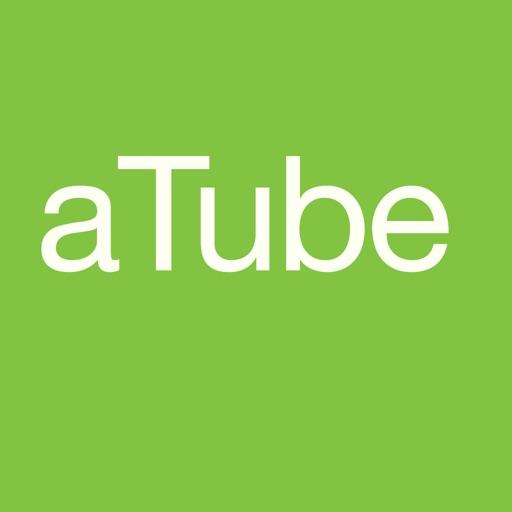 aTube icon