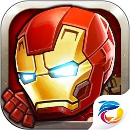 超级英雄2