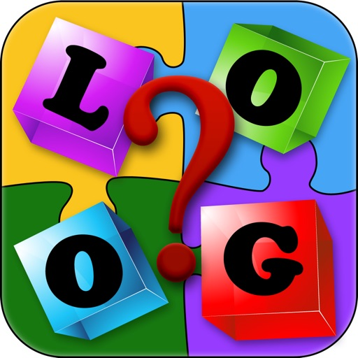 Logo quiz ( Iconic ) - Ultimate icon puzzle game to test your brand awareness ! iOS App