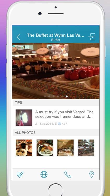 Buffets - your guide to nearby all you can eat restaurants