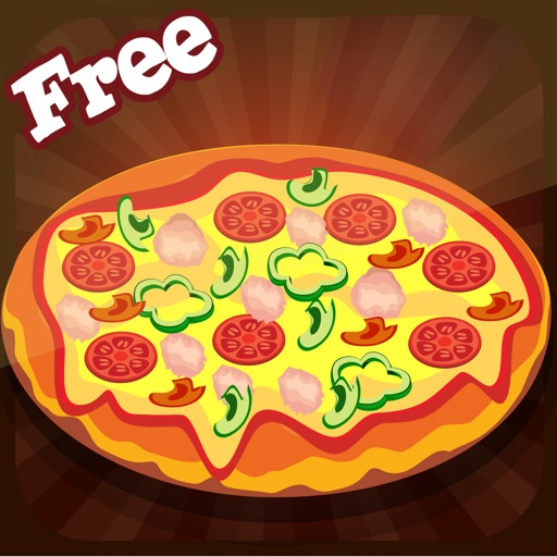 Pizza Maker - Make, Eat and Decorate Pizzas with Over 100 Toppings!