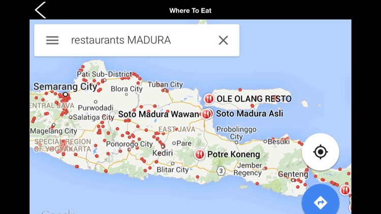Visit Madura Island - Indonesia screenshot-4