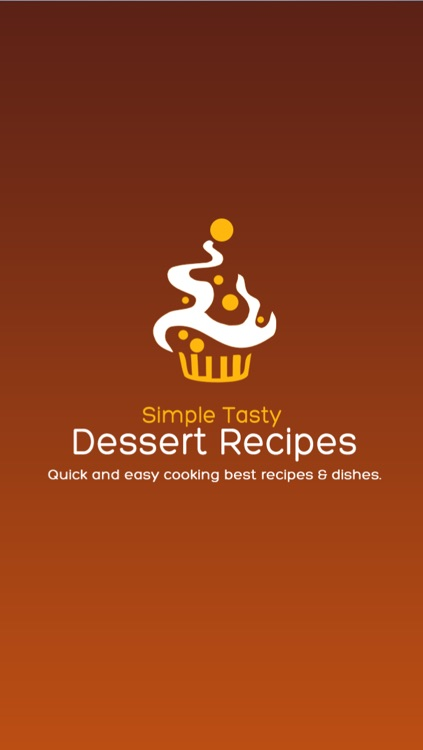 Simple Tasty Dessert Recipes