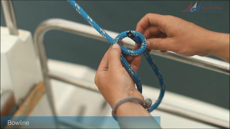 American Sailing Association screenshot-4