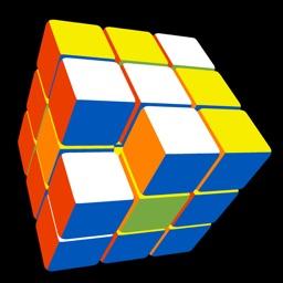Sliding Cubes Puzzle Game