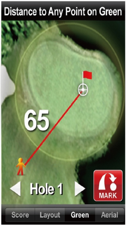 Sonocaddie 3 Golf GPS PRO screenshot-2