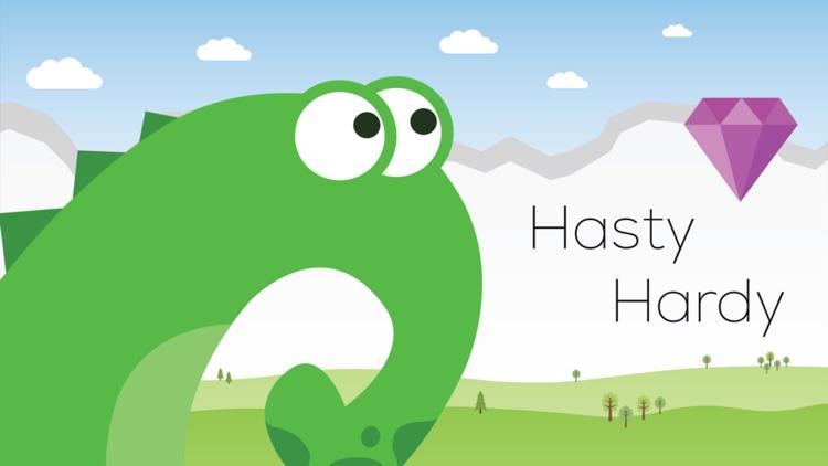 Hasty Hardy screenshot-4