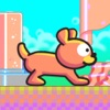 Meat Dog – Platform Dog Silly Game