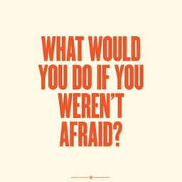 Nirbhaya - What would you do if you weren't afraid?