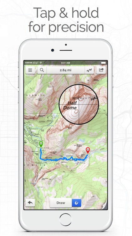 Footpath Route Planner - Running / Cycling / Hiking Maps