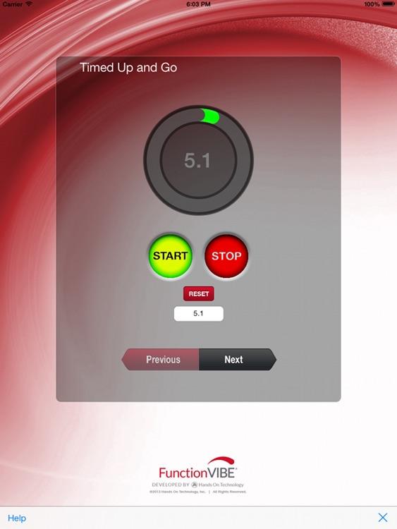 FunctionVIBE® screenshot-3