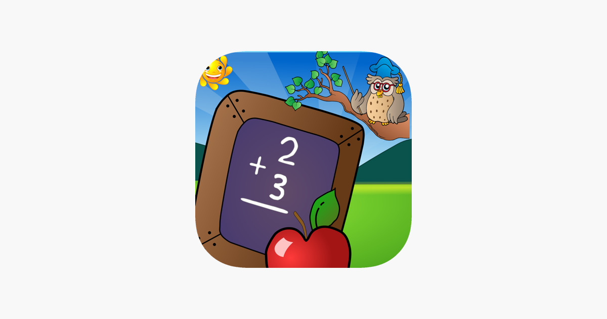 write on pictures iphone owl math master on the app 7273