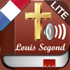 Free Holy Bible Audio mp3 and Text in French - Louis Segond 1910