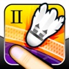 3D Badminton II