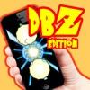 Power シミュレータ - Dragon Ball Z (ドラゴンボールZ) Edition - Make かめはめ波, ファイナルフラッシュ, 魔貫光殺砲 と 気円斬