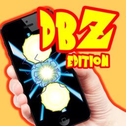 Power Simulator - DBZ Dragon Ball Z Edition - Make Kamehameha, Final Flash, Makankosappo and Kienzan