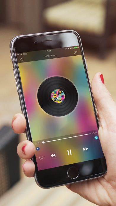download Music Tuber - Free Music Stream Manager & Mp3 Media Player apps 1